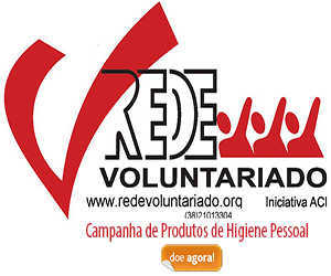 Rede Voluntariado