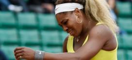 Espanhola surpreende e vence Serena em Roland Garros