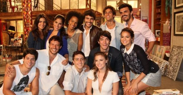 'Em Família' - Leia o resumo semanal da novela