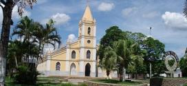 Norte de Minas - A cidade de Mato Verde tem igrejas arrombadas