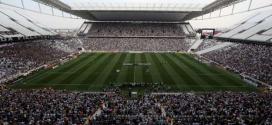 Copa 2014 - Cobertura do Itaquerão só será finalizada após a Copa