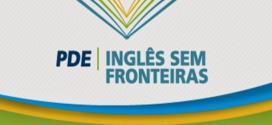 Educação - Inscrições para o Inglês sem Fronteiras vão até junho