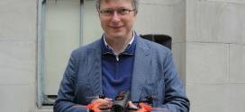 Aparelhos visam a um público que queira fazer tomadas aéreas para filmes feitos com smartphones ou tablets