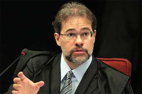 Dias Toffoli será o responsável pelo andamento das eleições de 2014