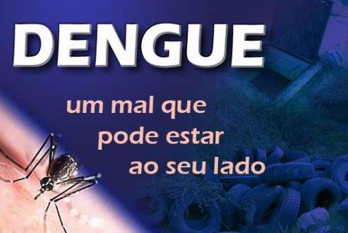 Copa 2014 - Durante Mundial, USP prevê 39 casos de dengue nas cidades-sede
