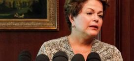 Dilma Rousseff reduz visitas ao exterior em comparação com o ex-presidente Lula