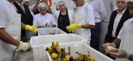 Montes Claros - Prefeitura prorroga por mais dez anos a cessão do espaço da fábrica do VitaVida