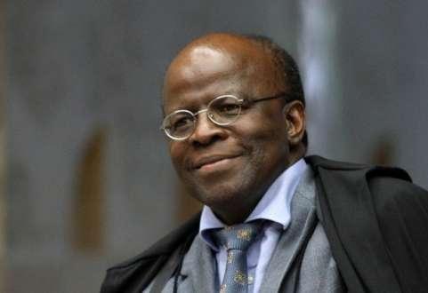 Presidente do STF, Joaquim Barbosa deve oficializar aposentadoria do STF ainda nesta quinta