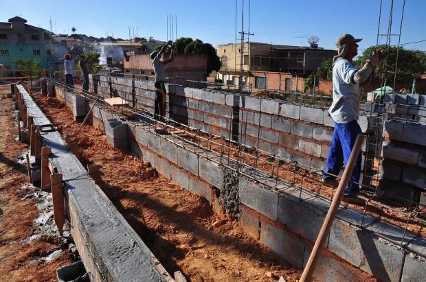 Montes Claros - Prefeitura vai adquirir quase R$ 300 milhões em material de construção