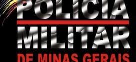 MG - Onze policiais militares são mortos por ano em Minas Gerais