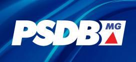 Eleições 2014 - PSDB anuncia chapa de pré-candidatos ao governo de Minas Gerais