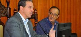 Montes Claros - Prefeito Ruy Muniz faz perstação de contas