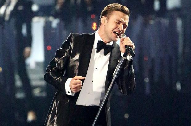 Billboard - Timberlake é o grande vencedor dos Billboard com 7 prêmios