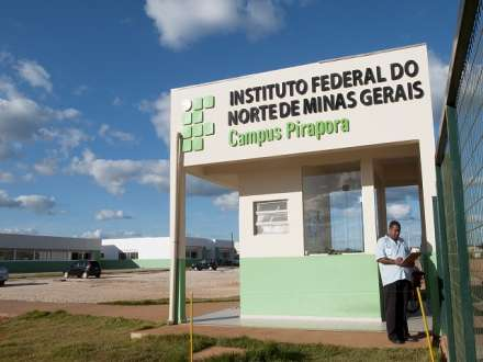 Cursos - IFNMG adere ao Sisu 2014, com oferta de 135 vagas