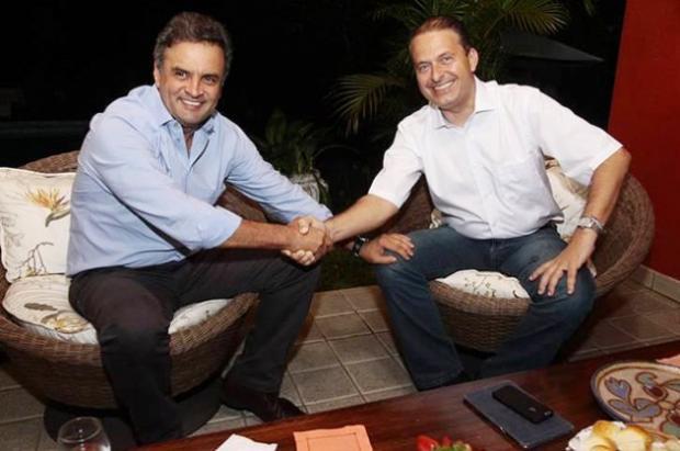 Eleições 2014 - Em entrevista, Eduardo Campos promete que só decidirá candidatura em Minas nas convenções