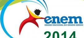 Enem 2014 - Inscrição para o Enem começa na próxima segunda-feira