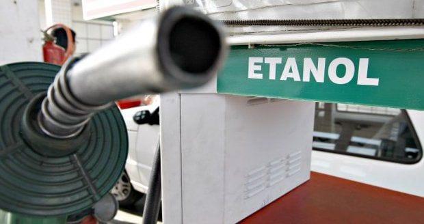 Preço do etanol cai mas redução não chega ao consumidor