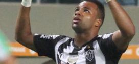 Fernandinho deve deixar o Atlético-MG