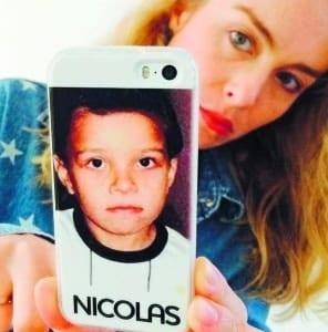 Dia das Mães - Famosas fazem campanha para achar crianças desaparecidas