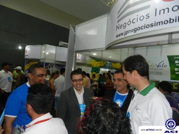 Montes Claros - Feirão CAIXA da Casa própria em Montes Claros movimentou 70 milhões em negócios