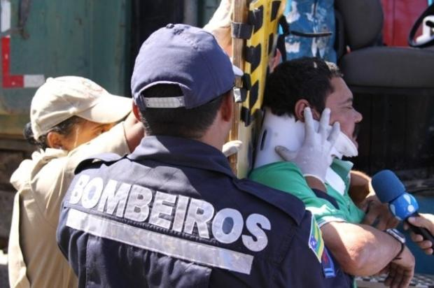Brasil - Pesquisa revela que os Bombeiros são os profissionais mais confiáveis do Brasil