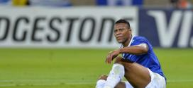 Júlio Baptista lamenta chance desperdiçada na eliminação do Cruzeiro em pleno Mineirão