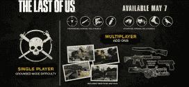 Games - Novo pacote de expansão de 'The Last Of Us' ganha trailer