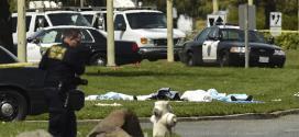 EUA - Atiradores matam 1 e ferem 6 em festa infantil na Califórnia