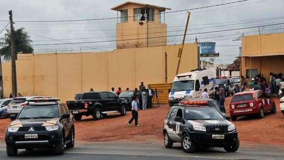 Brasil - Mais um detento é encontrado morto no presídio de Pedrinhas, no Maranhão