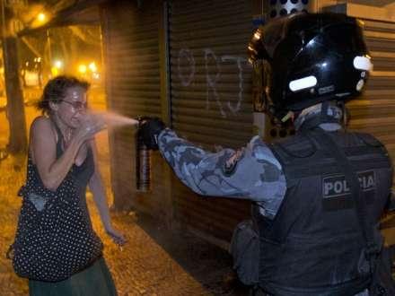 Ministro da Justiça diz que não aceitará abusos das polícias em protestos