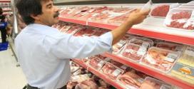 Brasil - Governo brasileiro vai ao Peru dar explicações sobre vaca louca