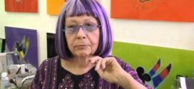 Morre a francesa Ultra-Violet, musa de Andy Warhol