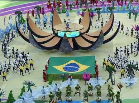 Copa no Brasil fica distante para quilombolas, mesmo vivendo próximo aos estádios