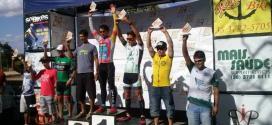 Montes Claros - Ótimos resultados de atletas de Montes Claros e região em provas de Mountain bike