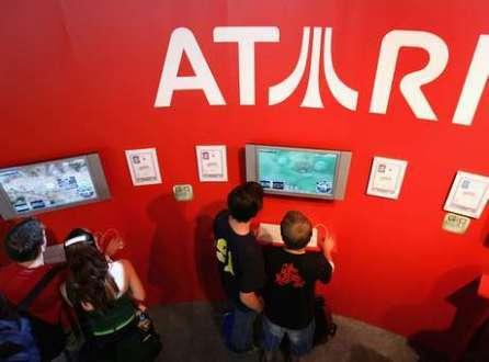 Atari anuncia retorno com nova estratégia