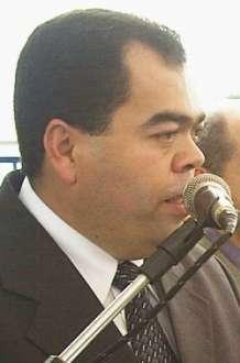 Ex prefeito ex-prefeito de São João da Ponte Fábio Cordeiro
