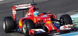F1 - Pensando a longo prazo, Ferrari não vê motivos para otimismo em 2014