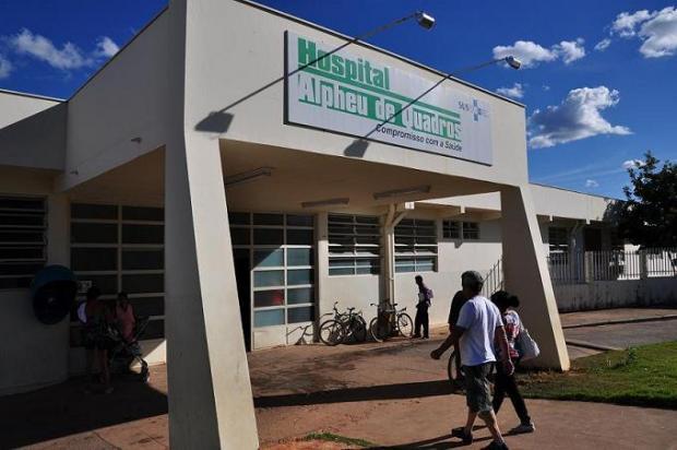 Processo seleciona enfermeiros e técnicos de enfermagem para Pronto Atendimento Alpheu de Quadros