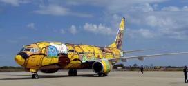 Copa 2014 - Avião da Seleção usará biocombustível em voos do Galeão