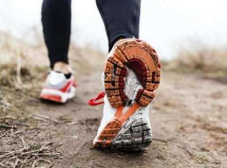 Saúde - Caminhar nas manhãs de inverno ajuda a combater diabetes