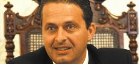 Eleições 2014 - Eduardo Campos vai à CNBB discutir reforma política
