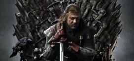 Réplica de objeto da série foi sorteada pela HBO