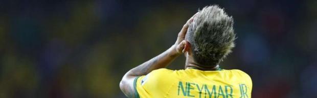 Argentino afirma que Brasil não tem segunda opção para o ataque além de Neymar
