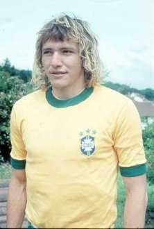 Marinho Chagas, lateral da Seleção Brasileira na Copa de 1974, morreu na madrugada deste domingo aos 62 anos