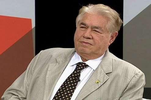 """Para o deputado Newton Cardoso, o 15 de novembro não gera """"sentimento cívico"""" na sociedade."""