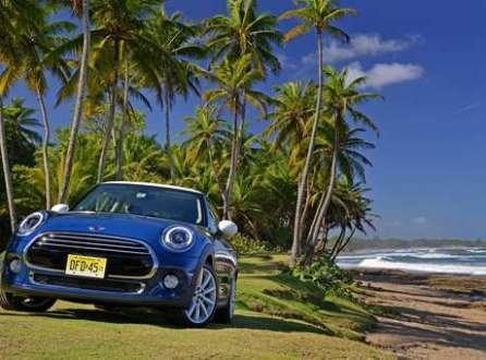 Novo Mini chega nas versões Cooper e Cooper S e parte de R$ 89.950