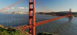 EUA - Ponte Golden Gate terá rede de proteção para evitar suicídiosEUA - Ponte Golden Gate terá rede de proteção para evitar suicídios