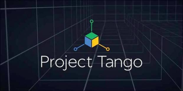 Google trabalha em tablet em 3D com sensor de movimento