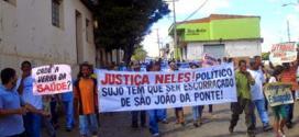 Norte de Minas - Ex-prefeito de São João da Ponte é apanhado pela Lei da Ficha Limpa por corrupção