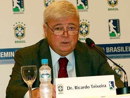 Copa 2022 - Ricardo Teixeira sofre investigação por Copa no Catar